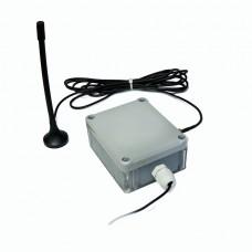 GSM модем для счетчиков воды и тепла