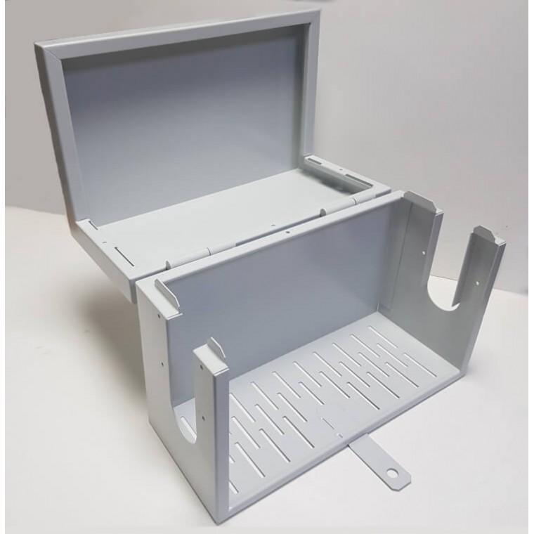 Ящик антивандальный для счетчиков воды и тепла (ДУ 15-32)