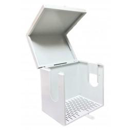 Ящик антивандальный для счетчиков воды и тепла (ДУ 40-80)