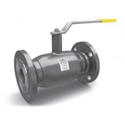 Кран шаровой LD фланцевый стальной полнопроходной DN15