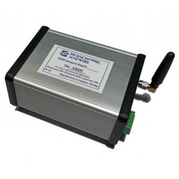 GSM модем Rapid AP2 для удаленного съема показаний со счетчиков воды