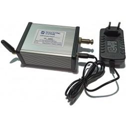 GSM модем Rapid  MS/AP2-S для удаленного съема показаний со счетчиков воды