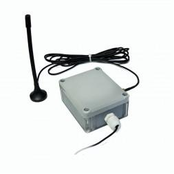 GSM модем Rapid AP1 для удаленного съема показаний со счетчиков воды