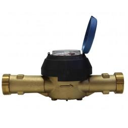 Домовой счетчик для холодной воды Powogaz JS-10 MASTER C+ DN32