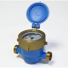 Счетчик для холодной воды Powogaz JM (одноструйный мокроход)