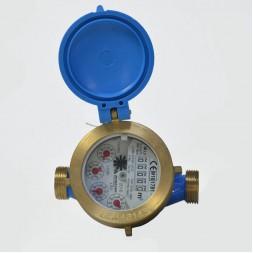Счетчик для холодной воды Powogaz JM-4,0 DN20