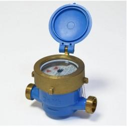 Счетчик для холодной воды Powogaz JM-2,5 DN15