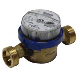 Квартирный счетчик для холодной воды Powogaz JS-4,0 SMART C+ DN20