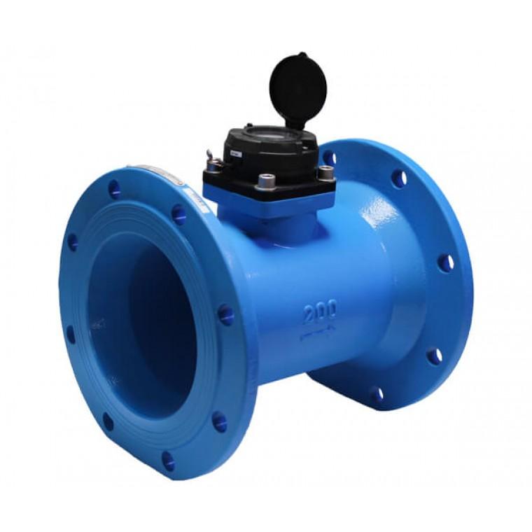 Ирригационный счетчик для холодной воды Powogaz WI-200 Q3=400 м3/ч