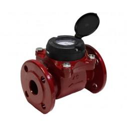 Промышленный турбинный счетчик для горячей воды Powogaz MWN 130-50 Q3=25 м3/ч