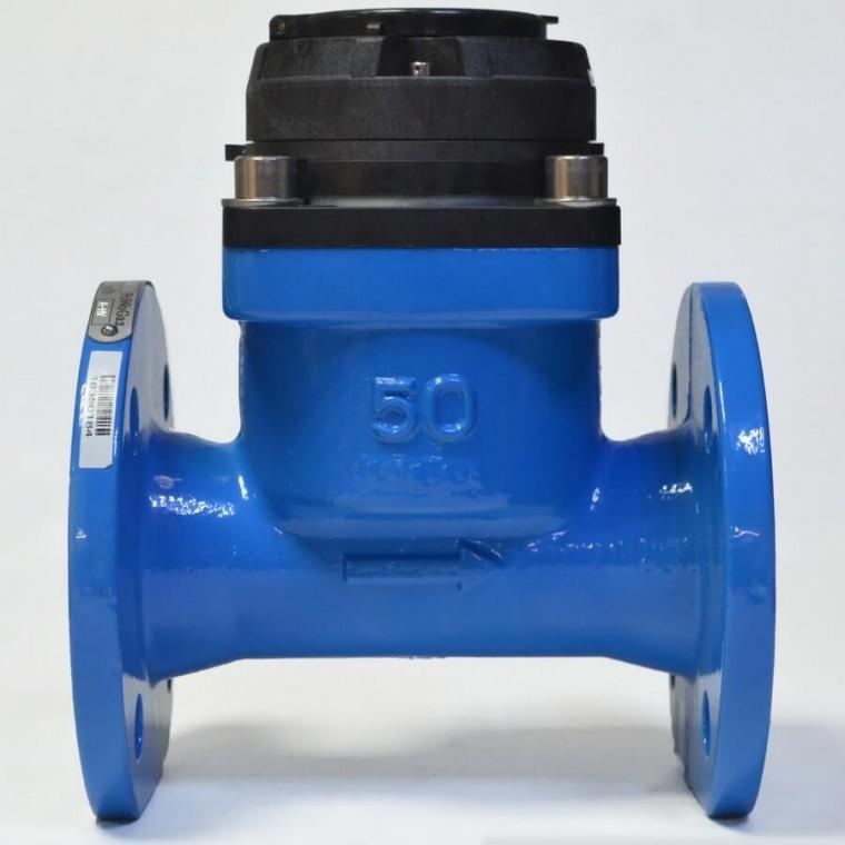 Ирригационный счетчик для холодной воды Powogaz WI-50 Q3=25 м3/ч