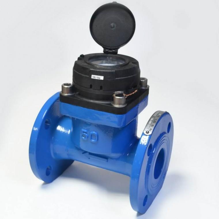 Ирригационный счетчик для холодной воды Powogaz WI-65 Q3=40 м3/ч