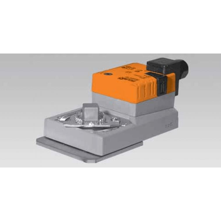 Электропривод для поворотных заслонок Belimo SM230A