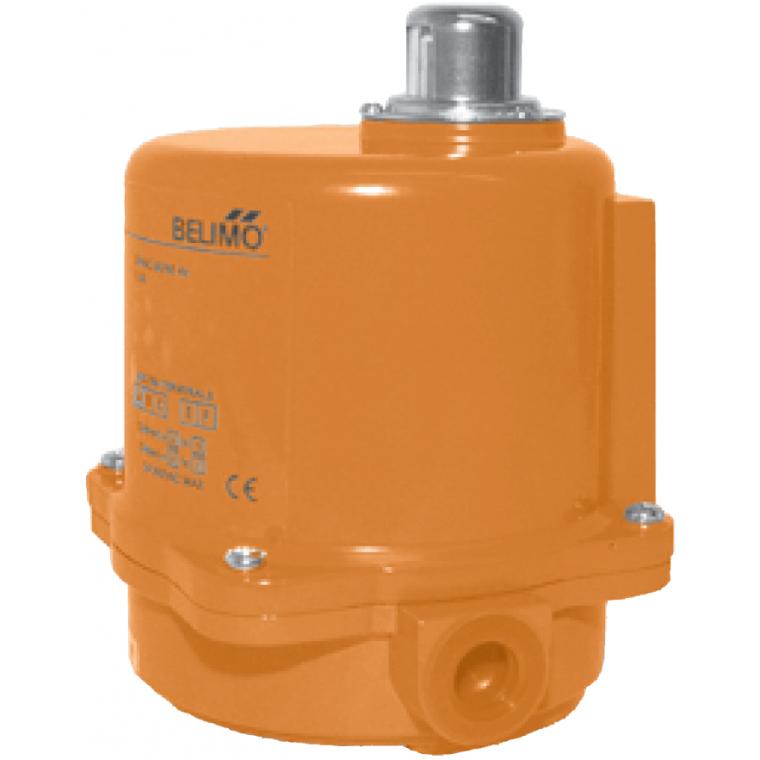 Электропривод для поворотных заслонок Belimo SY1-230-3-T